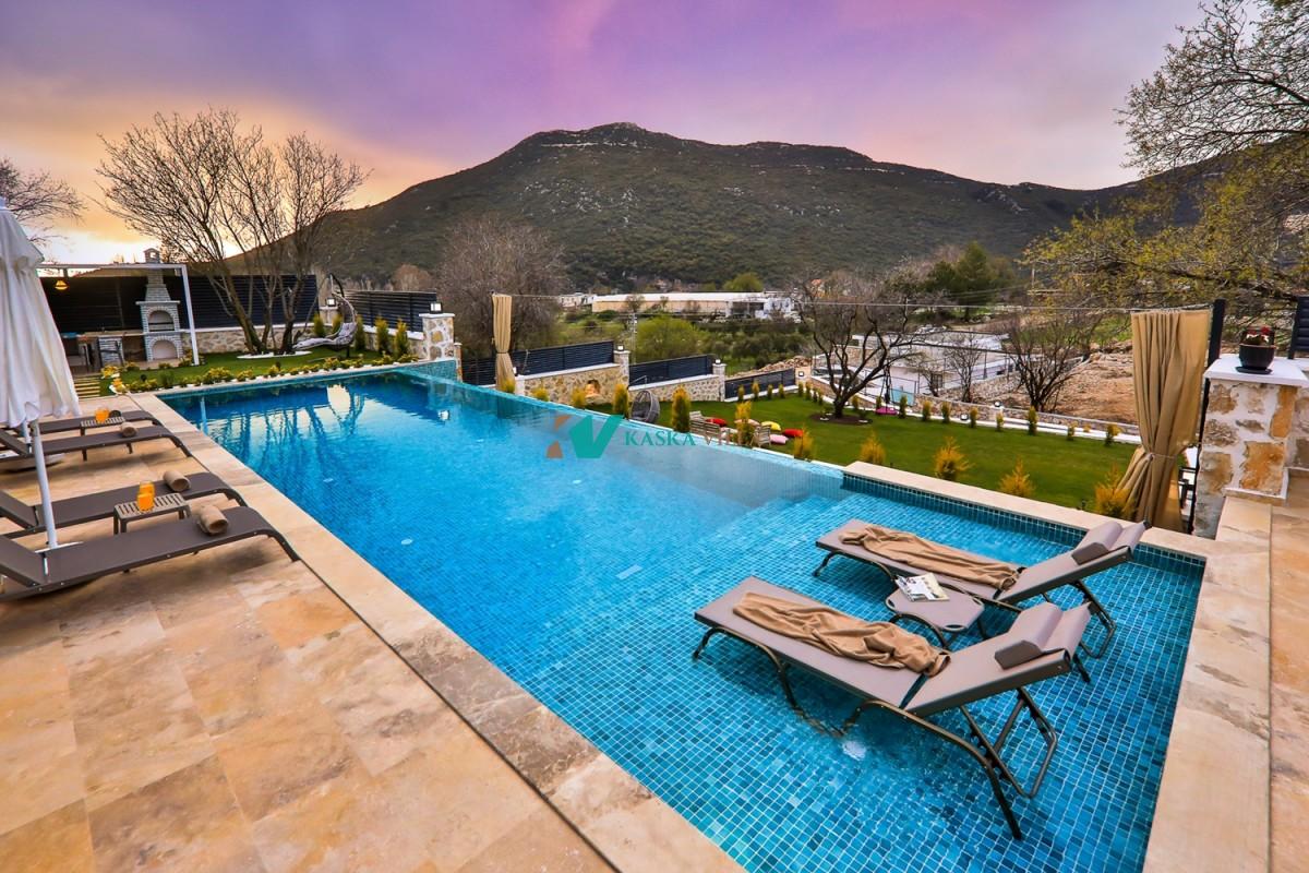 Villa Badem Sarıbelen