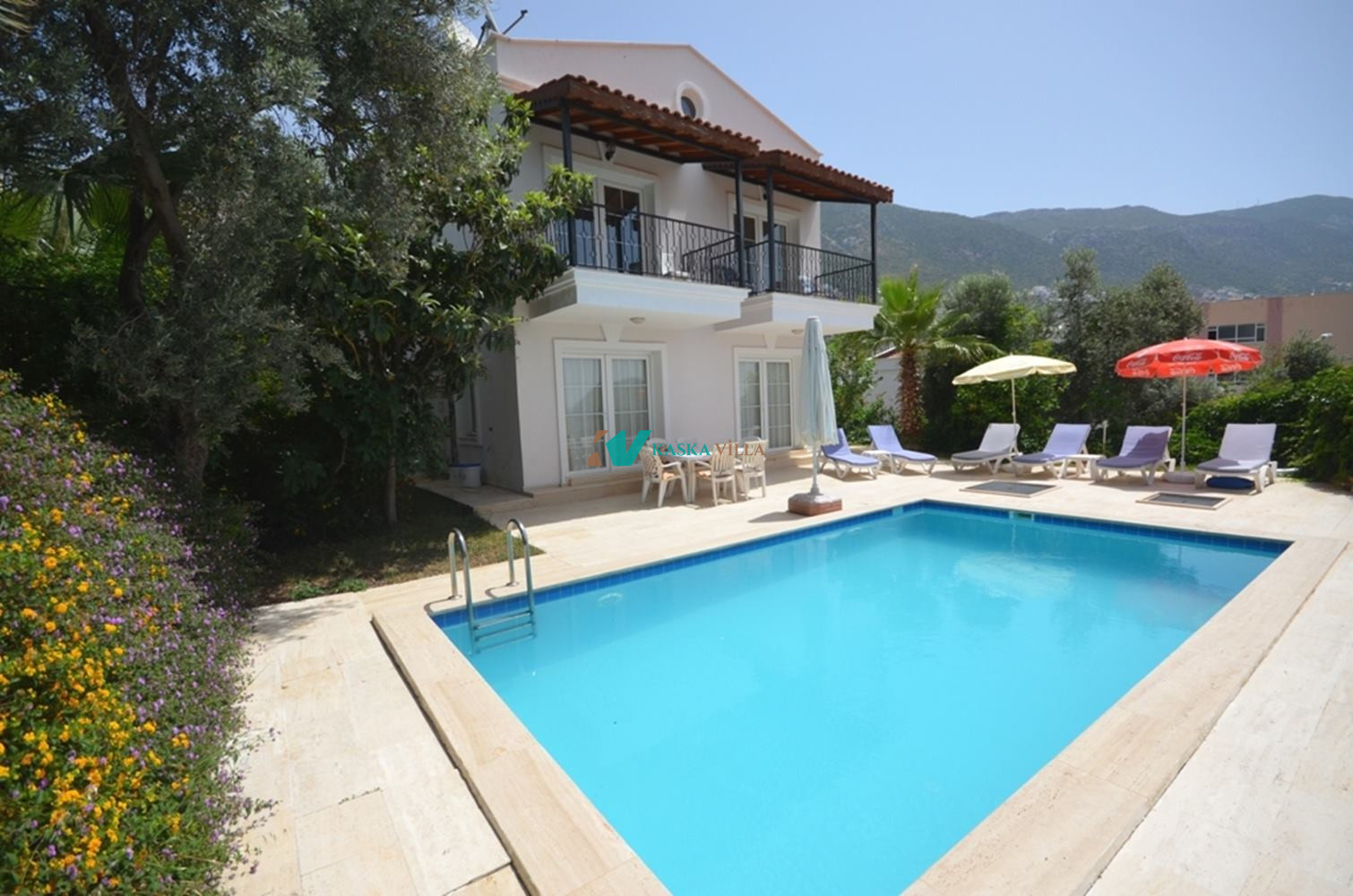 Villa Leton Kleo 1
