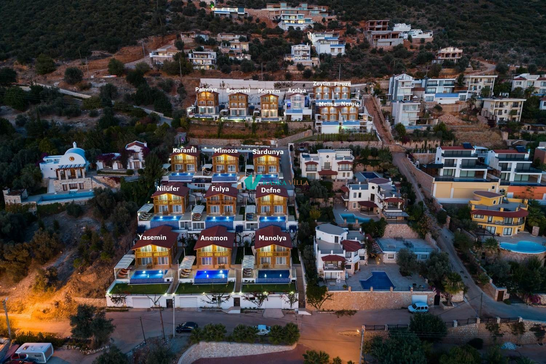 Villa Meryem Eco