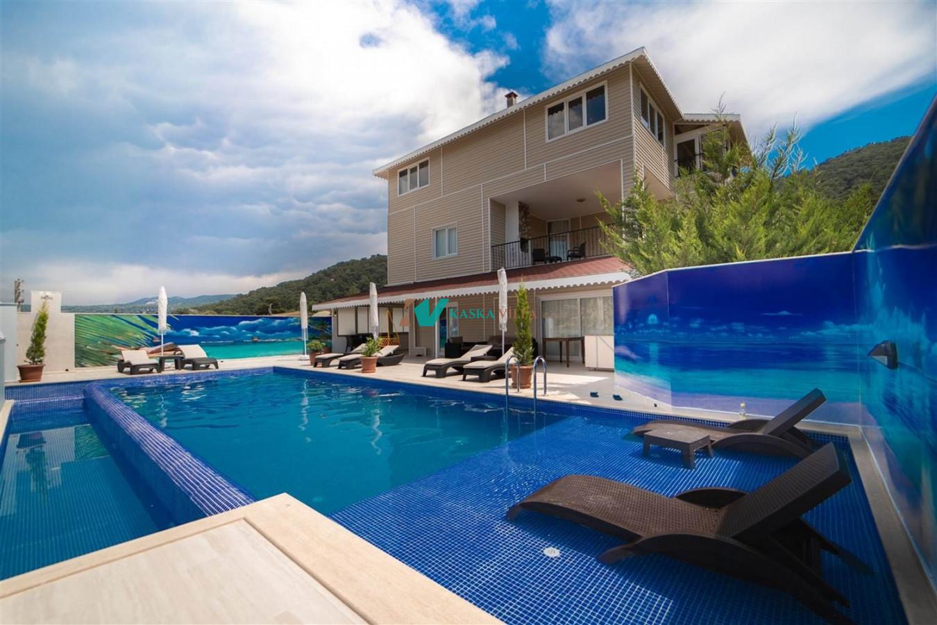 Villa Özdemir