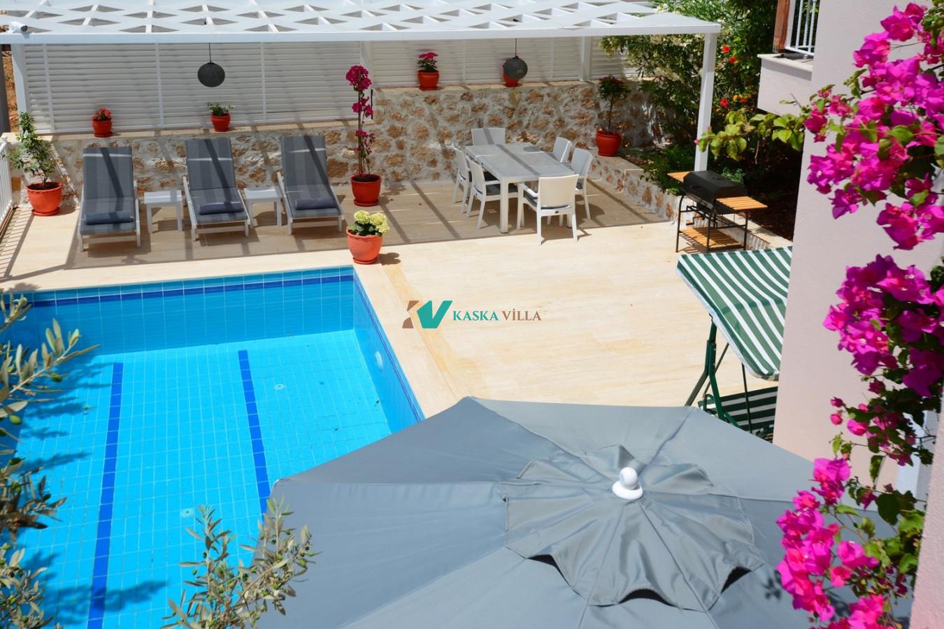 Villa Vita Kalkan