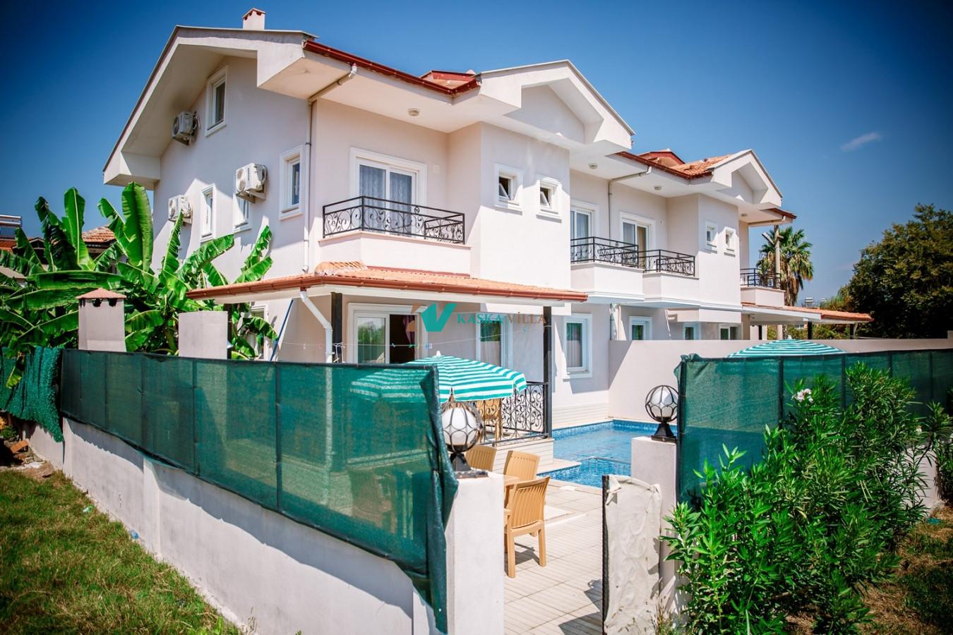 Villa Nergis Dalyan