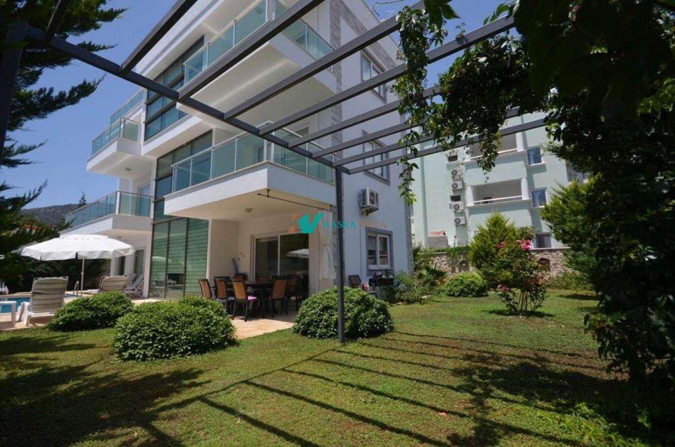 Villa Sedef 2