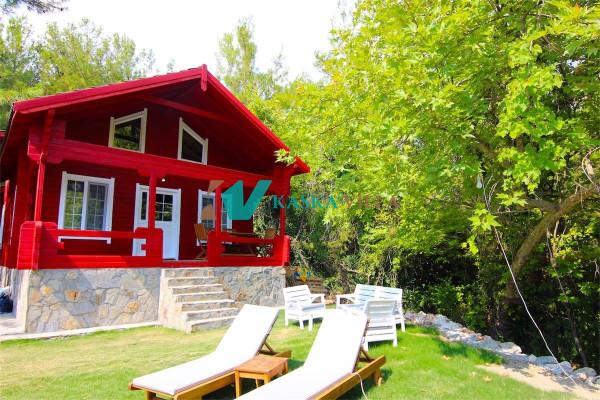 Villa Kırmızı Ev