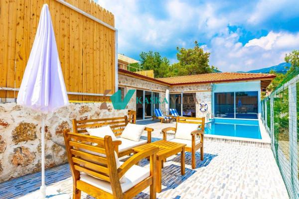 Villa Kelebek 2