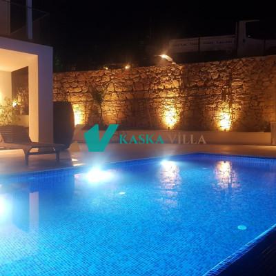 Villa Akdeniz Bodrum