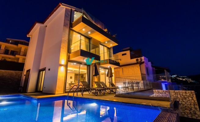 Villa Deida