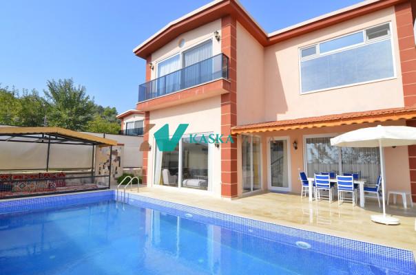 Villa Ermiş