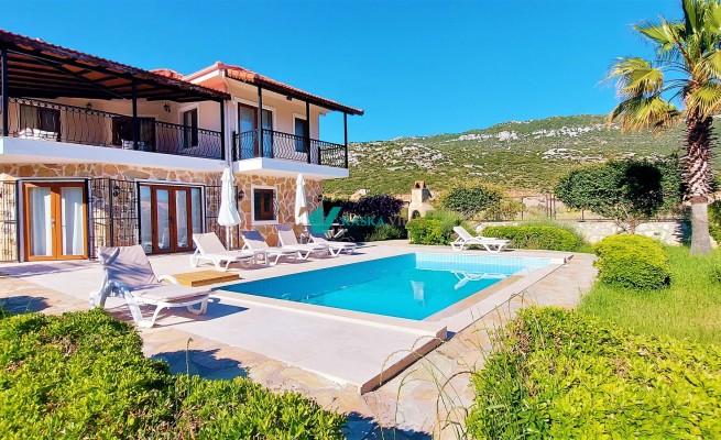 Villa Gelincik Bezirgan