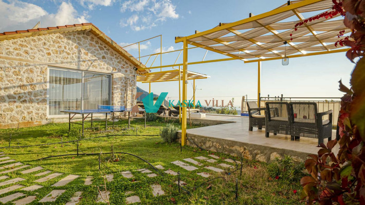 Villa Hilal 2