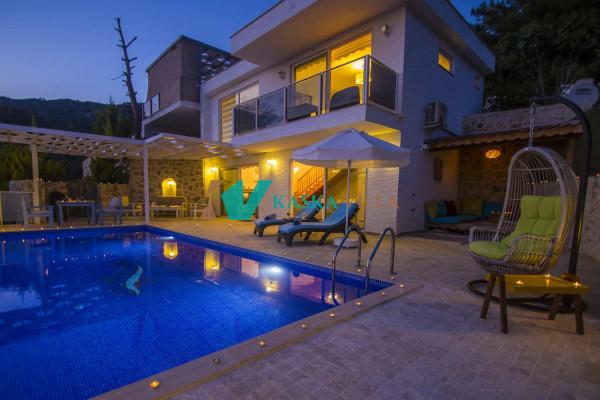 Villa Koybal