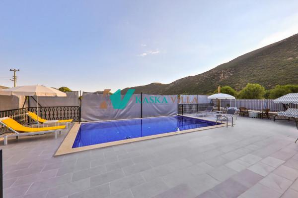 Villa Mavi Boncuk