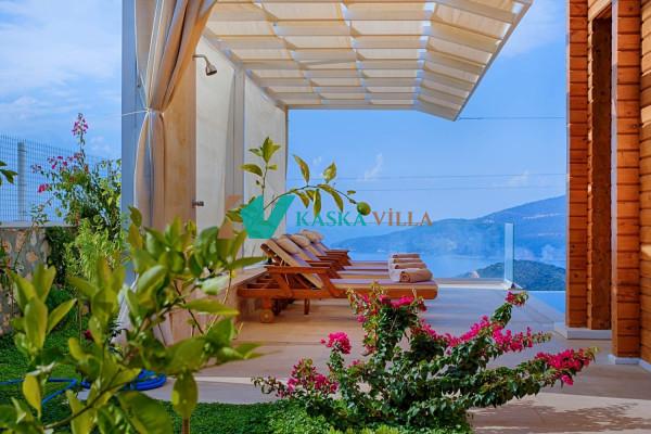Villa Nergiz Eco