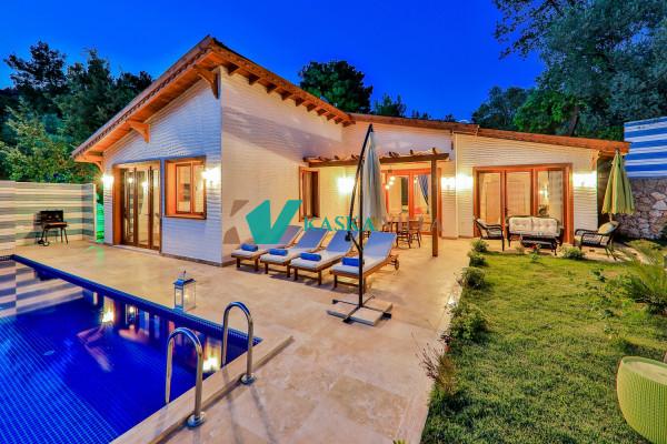 Villa Sunset 1