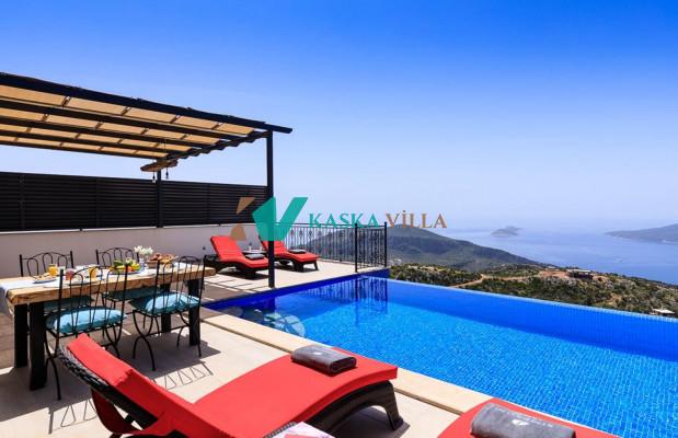 Villa Tepe Alaca