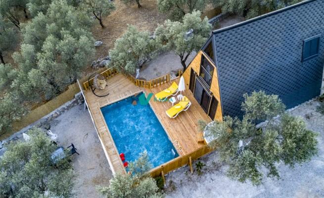 Villa Tinyhouse 3