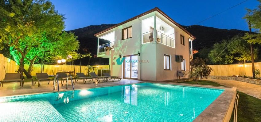 Villa Well