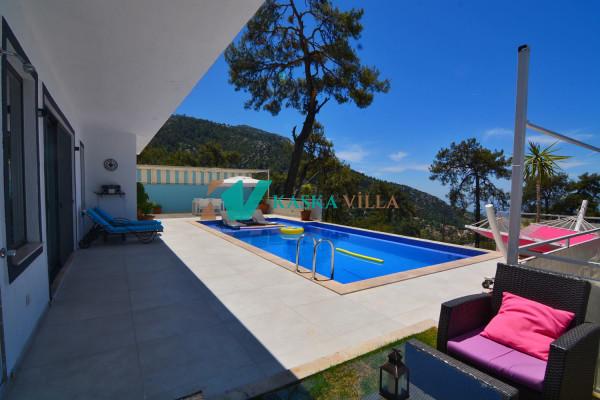 Villa Akkurt