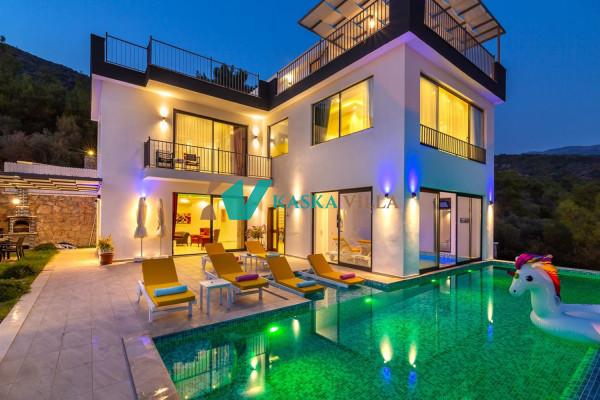 Villa Kaklık