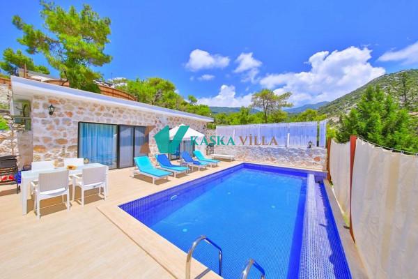 Villa Stone House 2