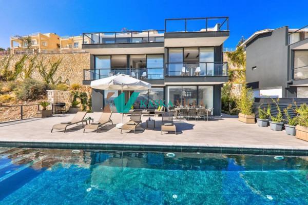 Villa Sunny Homes 2