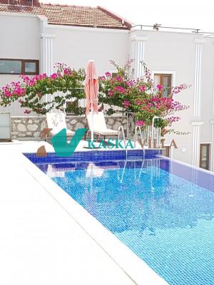 Villa Berengül