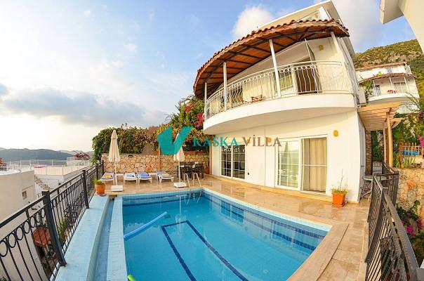 Villa Paradise Eglish