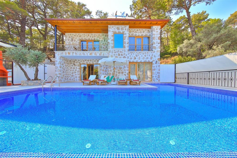 Villa Aslan 2