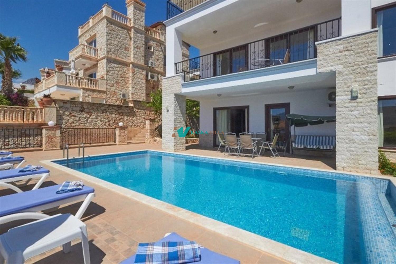 Villa Ceren