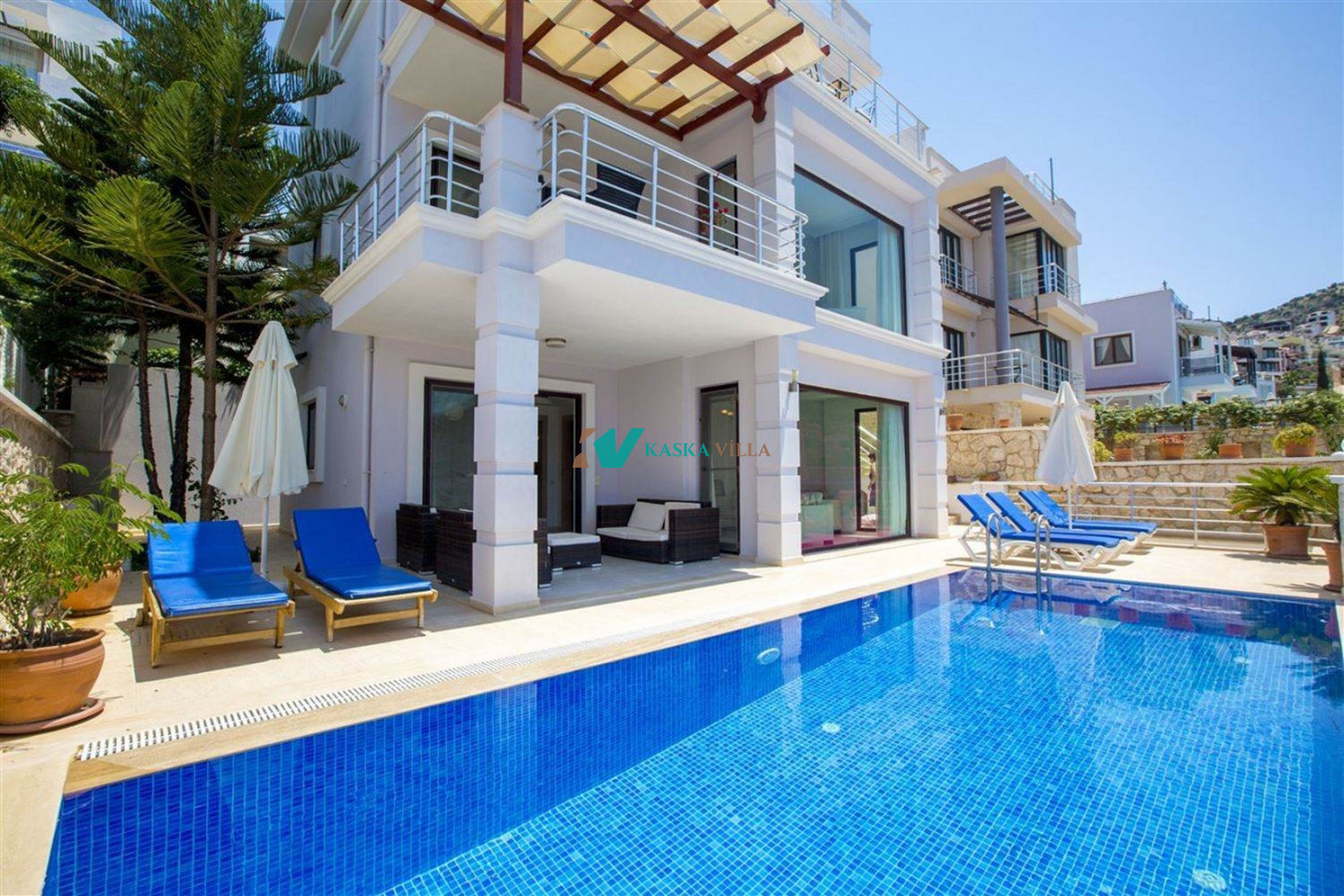 Villa Gülbay