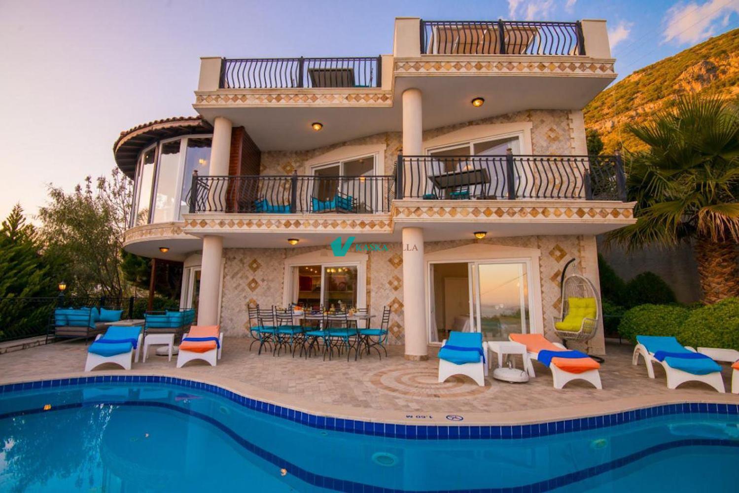 Villa Sultan Evi