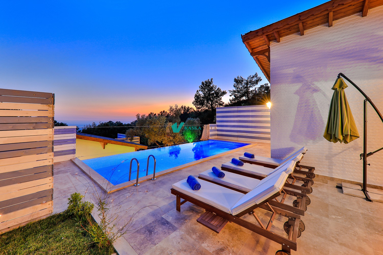 Villa Sunset 2