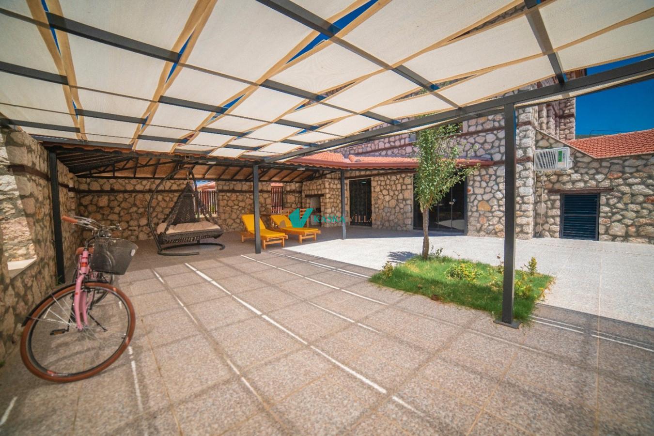 Villa Bezirgan