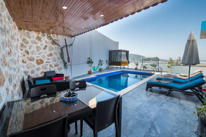Villa Yasin