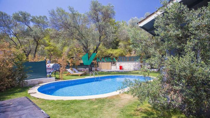 Villa Mavi Ev