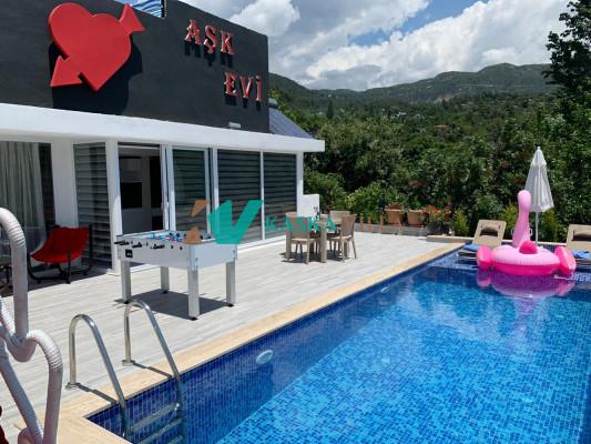 Villa Aşk Evi