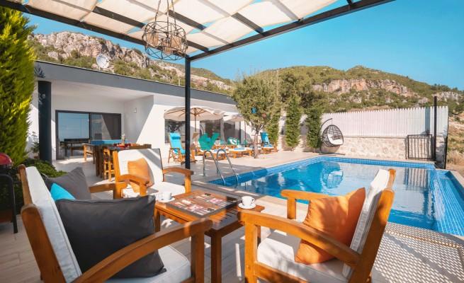 Villa Aklar