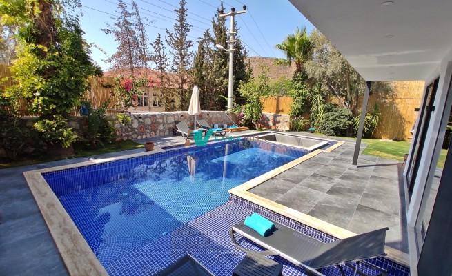 Villa Anka Yeşilköy