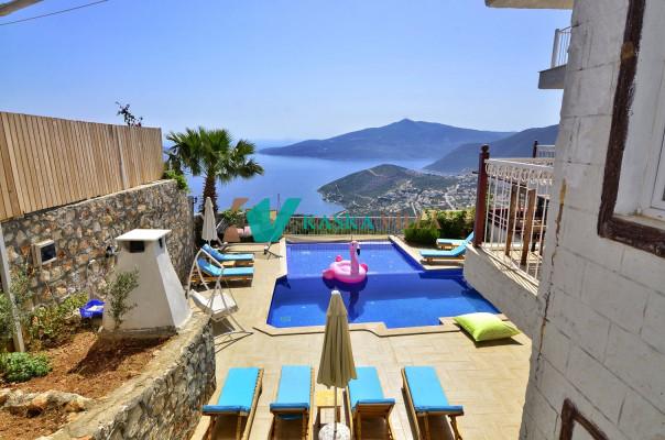 Villa Belkız