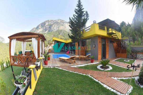 Villa Botanik