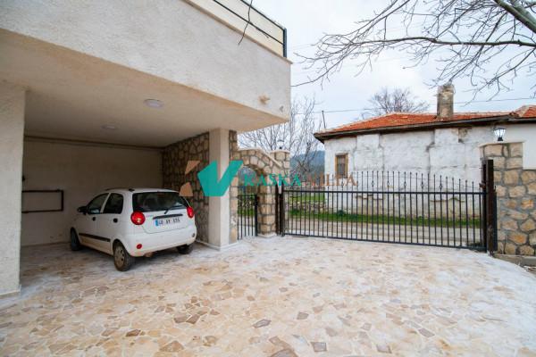 Villa Ceviz Dibi