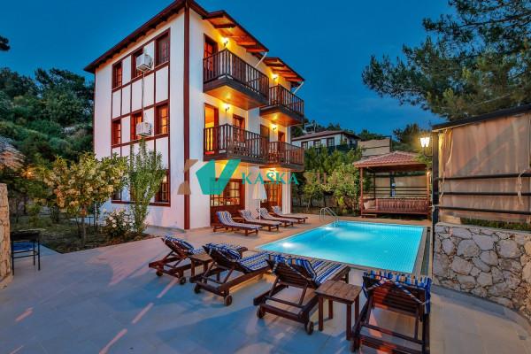 Villa Değirmen 1