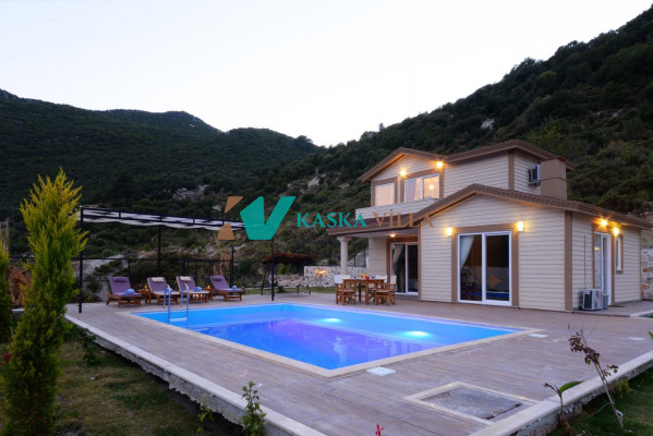 Villa Dolunay