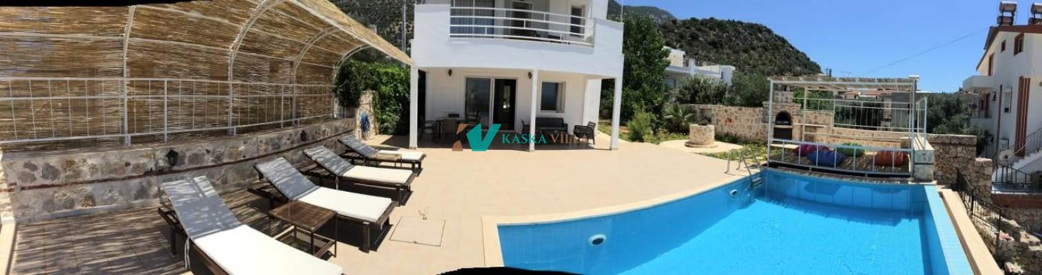 Villa Kördere