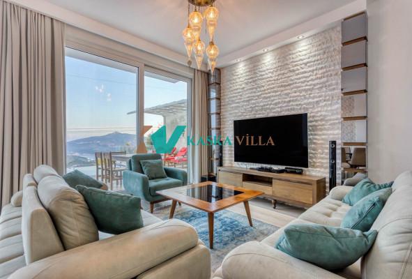Villa Palmiye Eco