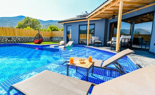 Villa Sade 1