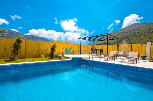 Villa Serenity 2