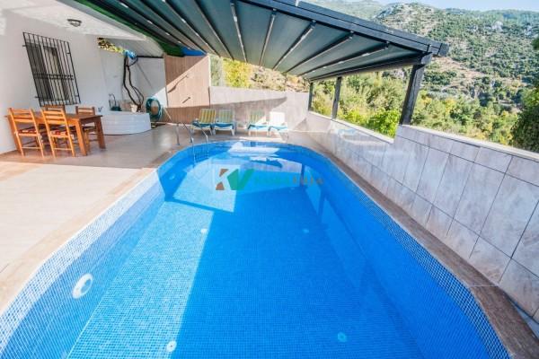 Villa Simay 1