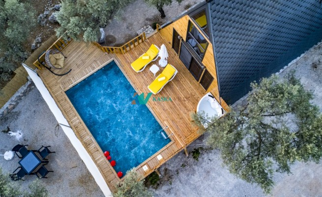 Villa Tinyhouse 4