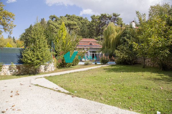 Villa Kaputaş 5
